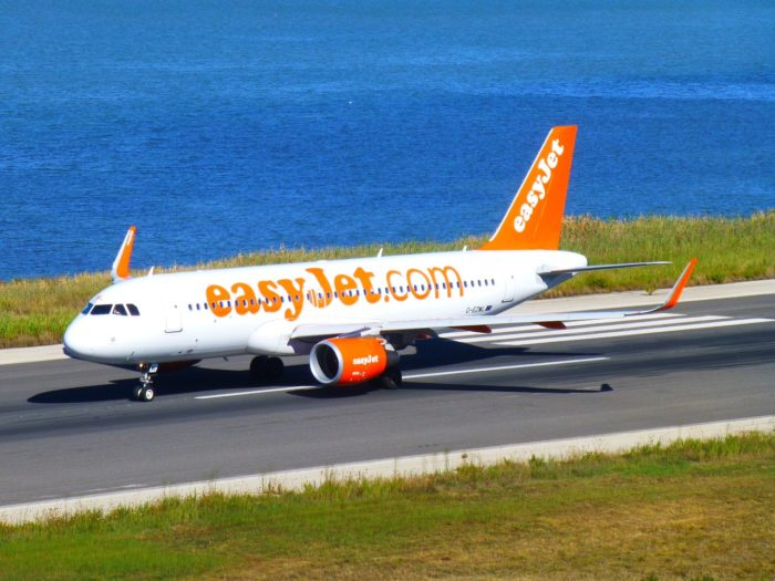 easy jet airlines